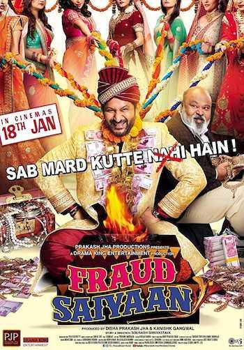 Fraud Saiyyan 2019 Hindi Full Movie Download