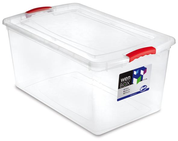 Organiza o dicas de caixas pl sticas baratas meu t dio - Cajas de plastico baratas ...