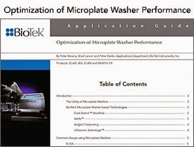 washer performance