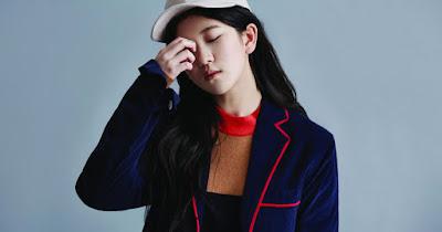 Yerin 15& - Urbanlike Magazine March 2016