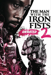 The Man with the Iron Fists 2 Poster
