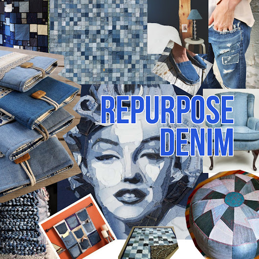 Repurpose:: Denim