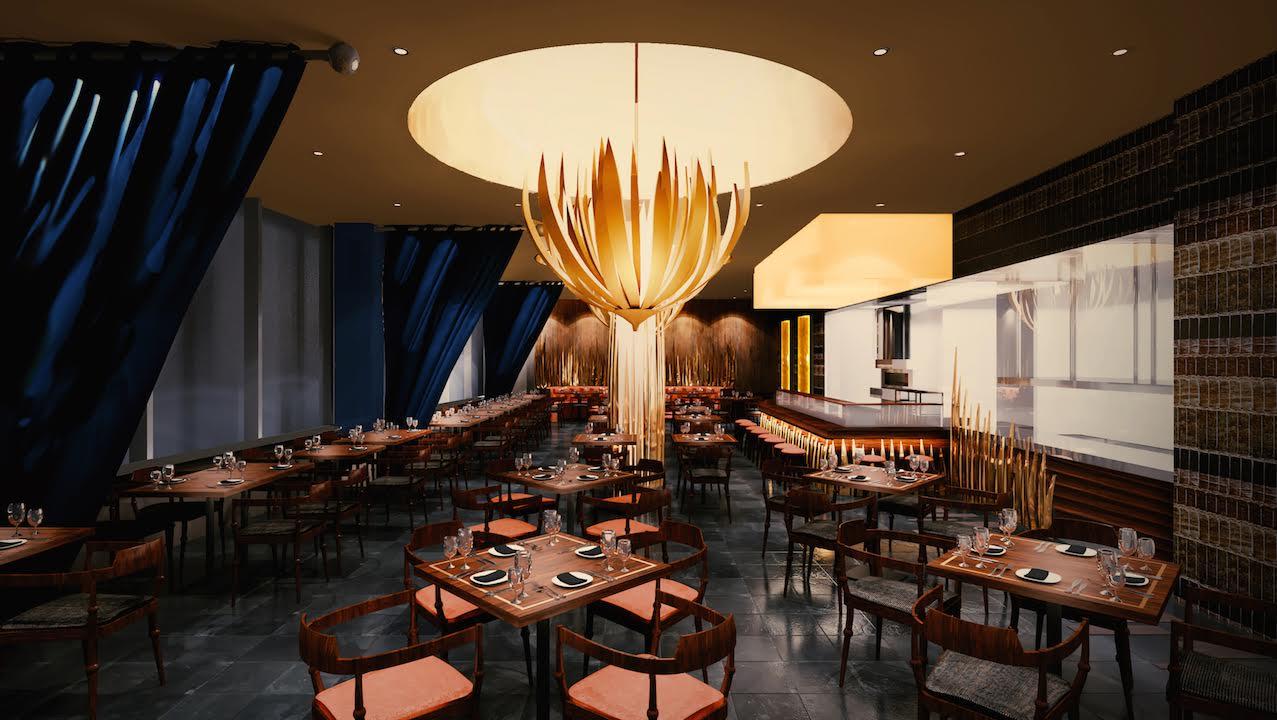 Daarbar Restaurant By Abdul Yaseen