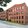 Whiting Mills #Historic Building