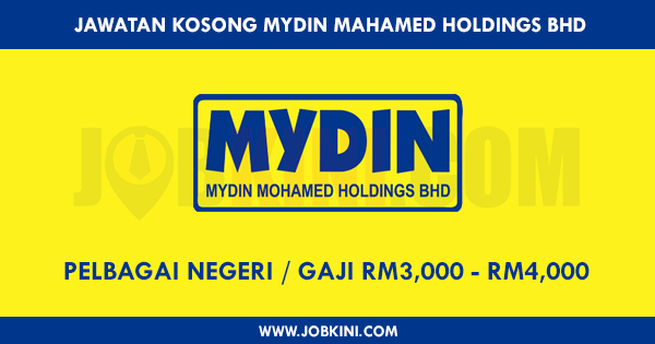 Mydin Mohamed Holdings Berhad