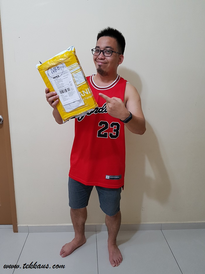 Shopping Amazong BuyandShip Malaysia Cheap Online Parcel Forwarding Service