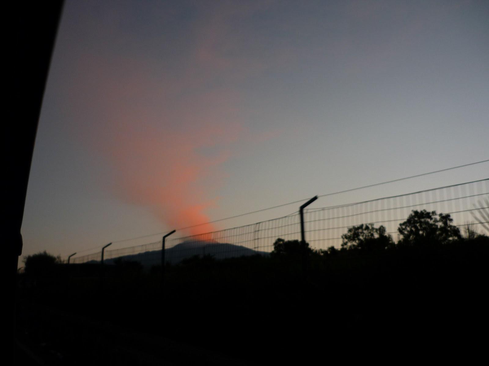 Etna Sicile