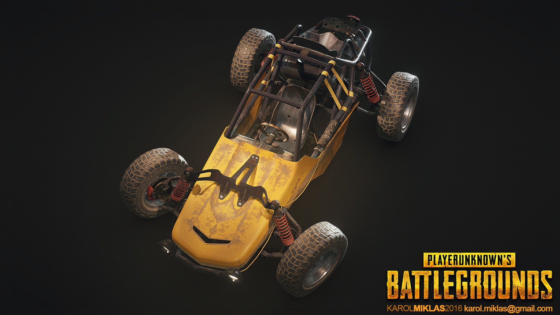 player unknown battlegrounds how to get vehicle