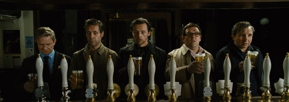 the world's end bienvenidos al fin del mundo beer cerveza film edgar wright simon pegg nick frost