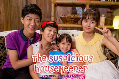 Sinopsis Drama Korea The Suspicious Housekeeper