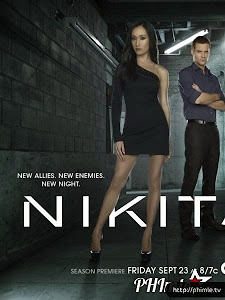 Sát Thủ Nikita 3