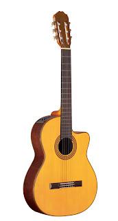 imagen guitarra electroacustica