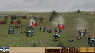 Scourge of War Waterloo (PC)