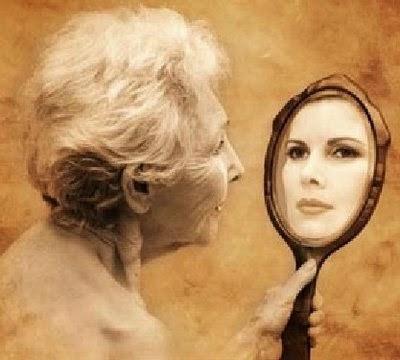 Velhice, Aspectos Biológicos da Velhice