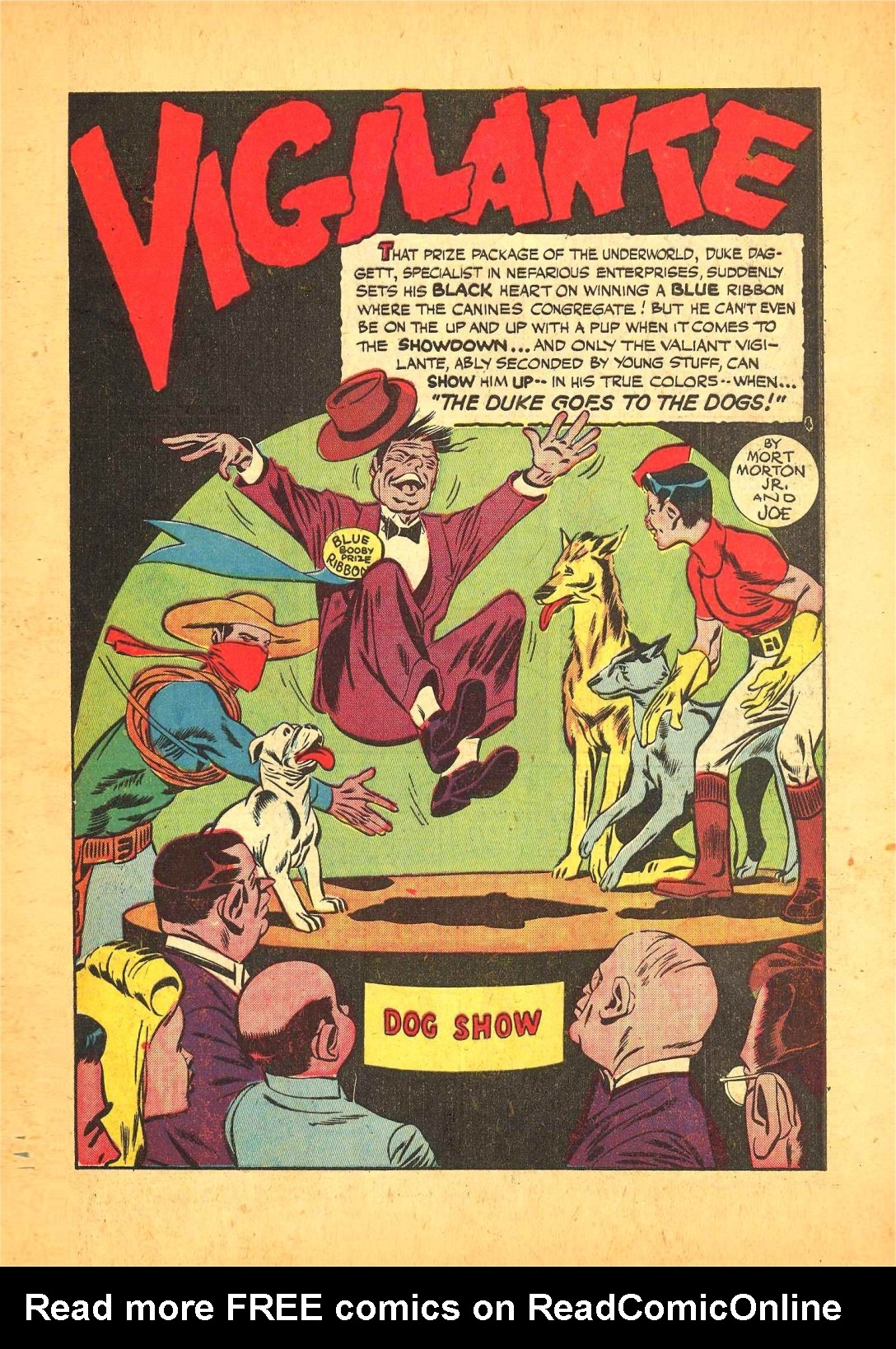 Read online Action Comics (1938) comic -  Issue #68 - 16