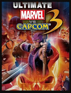 ultimate marvel vs capcom 3 pc skidrow