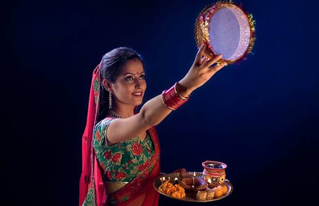 Important tips for a healthy Karwa Chauth