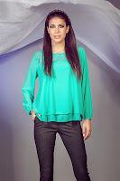 Bluza Lisa Vernil