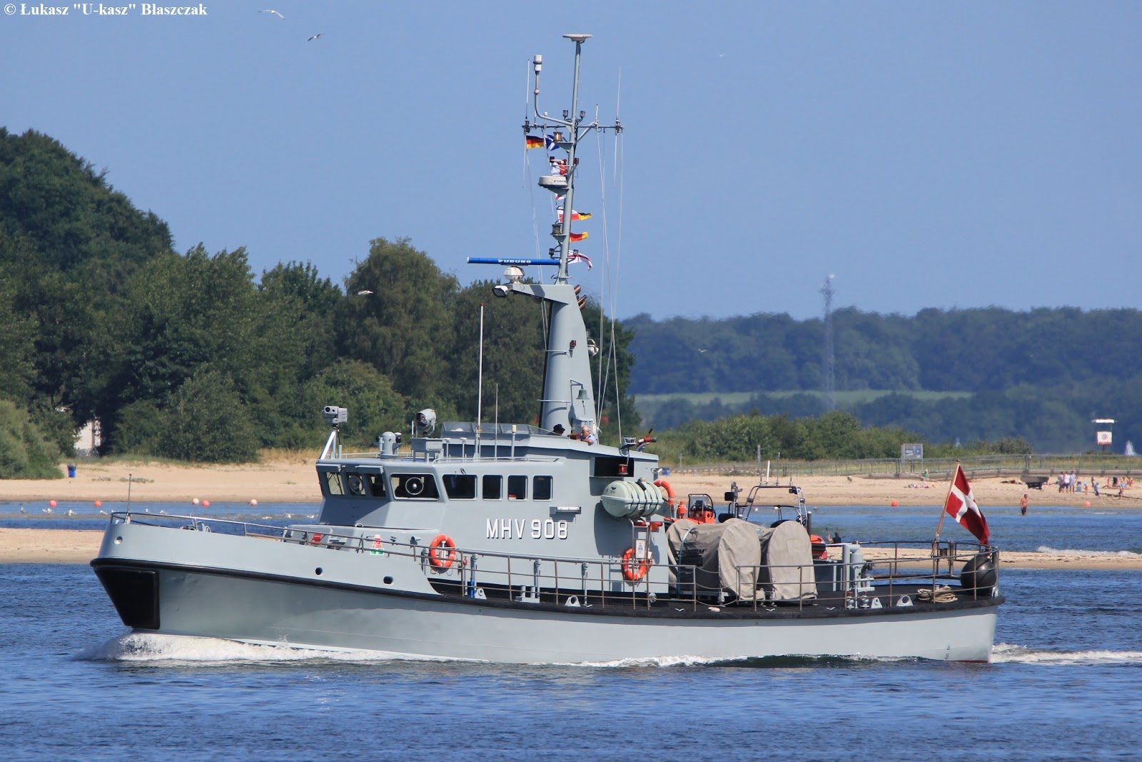 W Obiektywie Shipspottera Czyli Z Migawk U0105 Nad Portow U0105