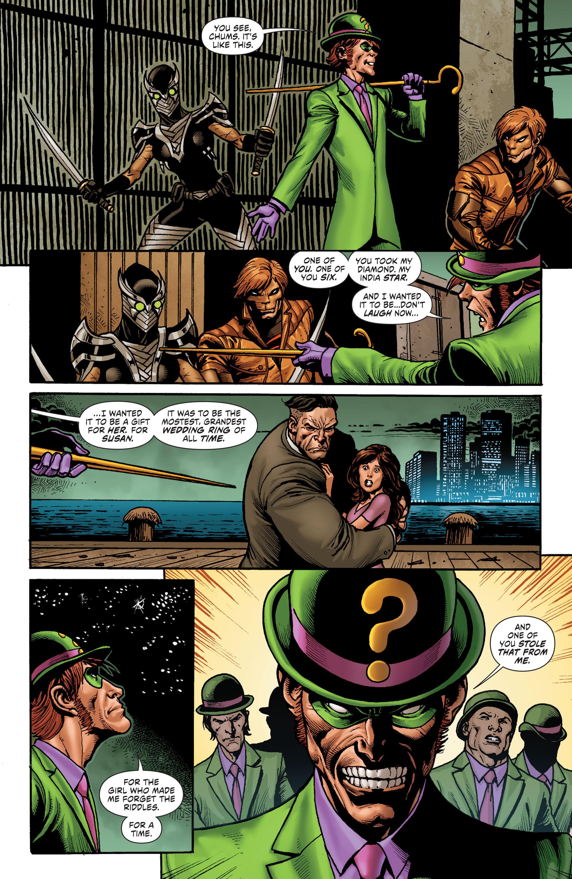 Read online Secret Six (2015) comic -  Issue #6 - 4