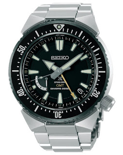 Seiko Prospex SBDB017 Spring Drive Divers 200m