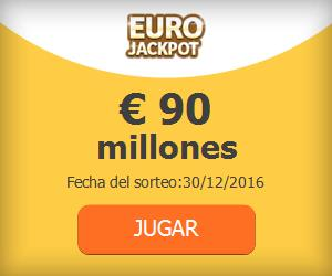 probabilidades eurojackpot desde ecuador