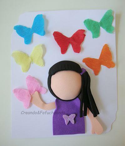 pegamos-las-mariposas-de-mariposas-y-fofuchas-como-decorar-una-tarjeta-creandoyfofucheando