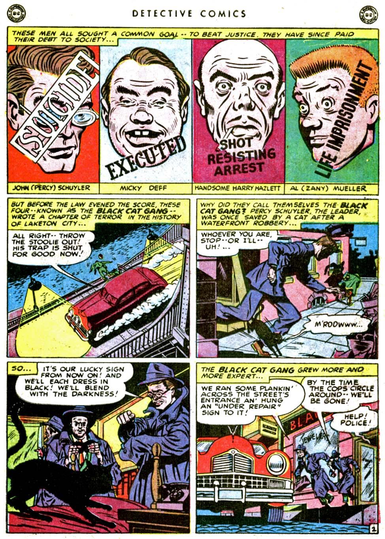Read online Detective Comics (1937) comic -  Issue #144 - 39