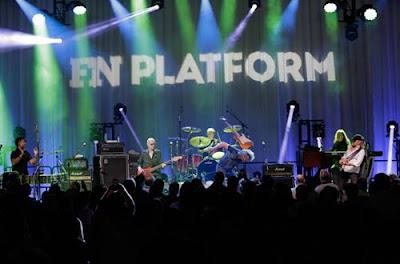 FN Platform Concert