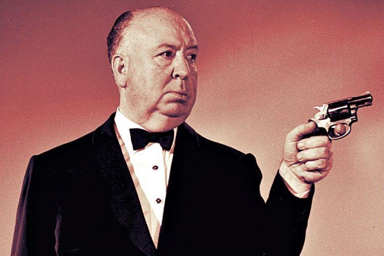 Alfred Hitchcock yönettiği ve oynadığı filmleri izlemekten korkuyordu, hiçbirini izlememişti.