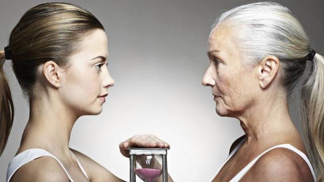 Makanan yang Bisa Cegah Penuaan Dini