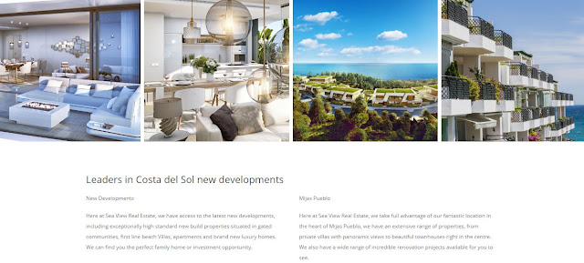 Landing Page - Property Investments Costa Del Sol