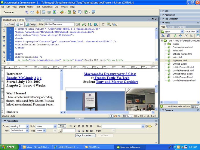 dreamweaver 8 free download full version for windows 7