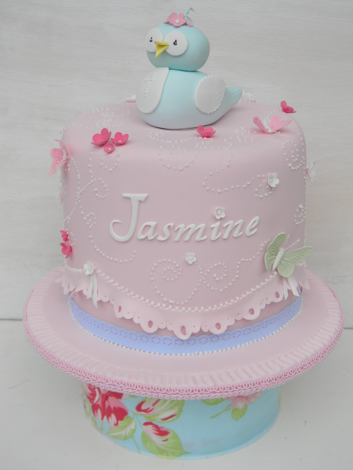 How To Design Your Own Cake : It s Written on the Wall: {Tutorial} Design your own ...