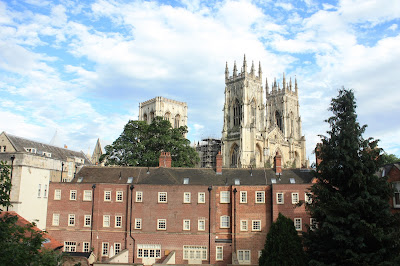 york minster cathedral