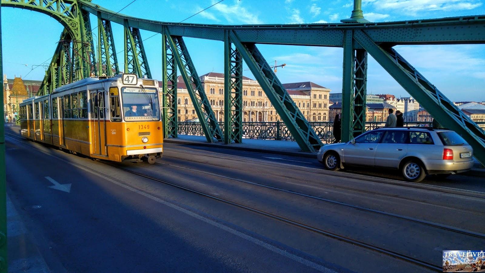 Hongrie Budapest