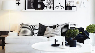 Furniture Interior Murah