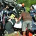 Colisão entre carro e caminhão na Bahia deixa dois mortos e dois feridos; todos da mesma família
