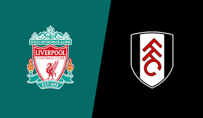 Live Streaming Liverpool vs Fulham EPL 11.11.2018