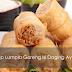 Resep Cemilan: Lumpia Goreng Isi Daging Ayam