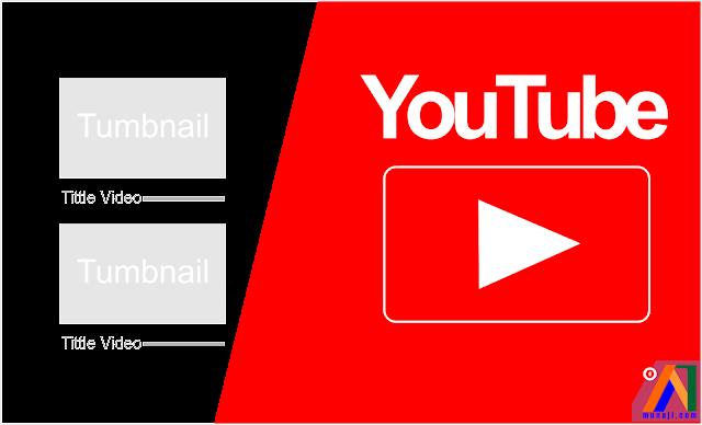 Penting Merubah Thumbnail, Cover pada Video YouTube