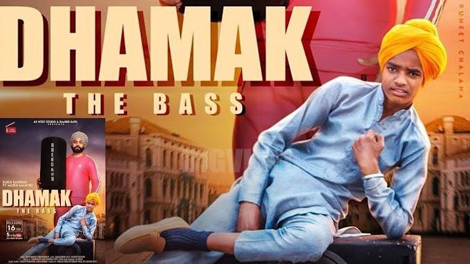 Mukh Mantari (Dhamak Base) Biography | Real Name | Age | Songs | Family I Punjabx.IN