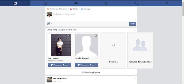 Tips Hemat Kouta Di Facebook