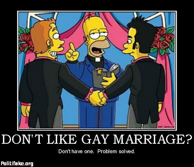 Pro Gay Marriage Slogans 26