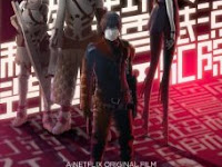 Film Jepang Blame! (2017) Full HD Subtitle Indonesia