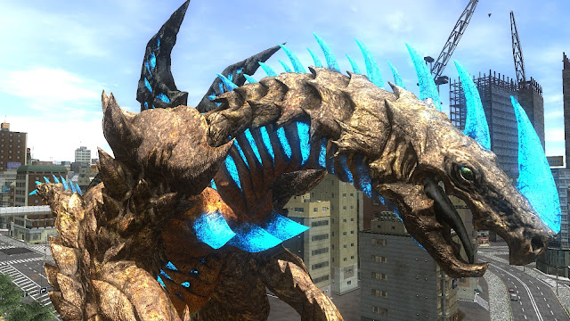Earth Defense Force game review