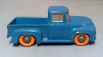 FORD F-100 TOMTE TOYS