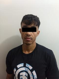 Policiais Civis da DIG de Registro-SP identificam e prendem o autor do duplo latrocinio ocorrido no Bairro Nosso Teto em Registro-SP