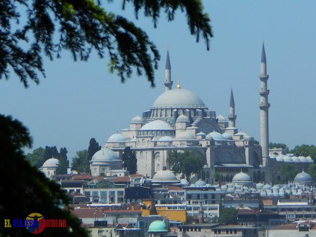 Cómo ahorrar en Estambul