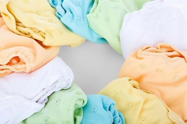 Ahorrar en la compra de ropa de los niños